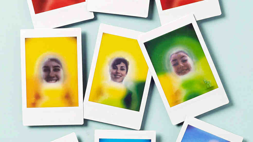aura photography portraits