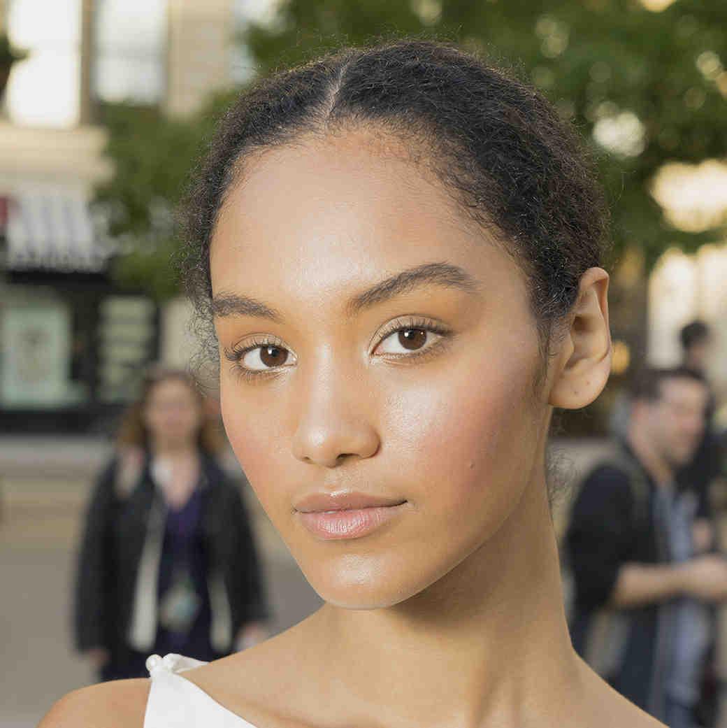 Wedding Makeup Looks That Stunned at Bridal Fashion Week
