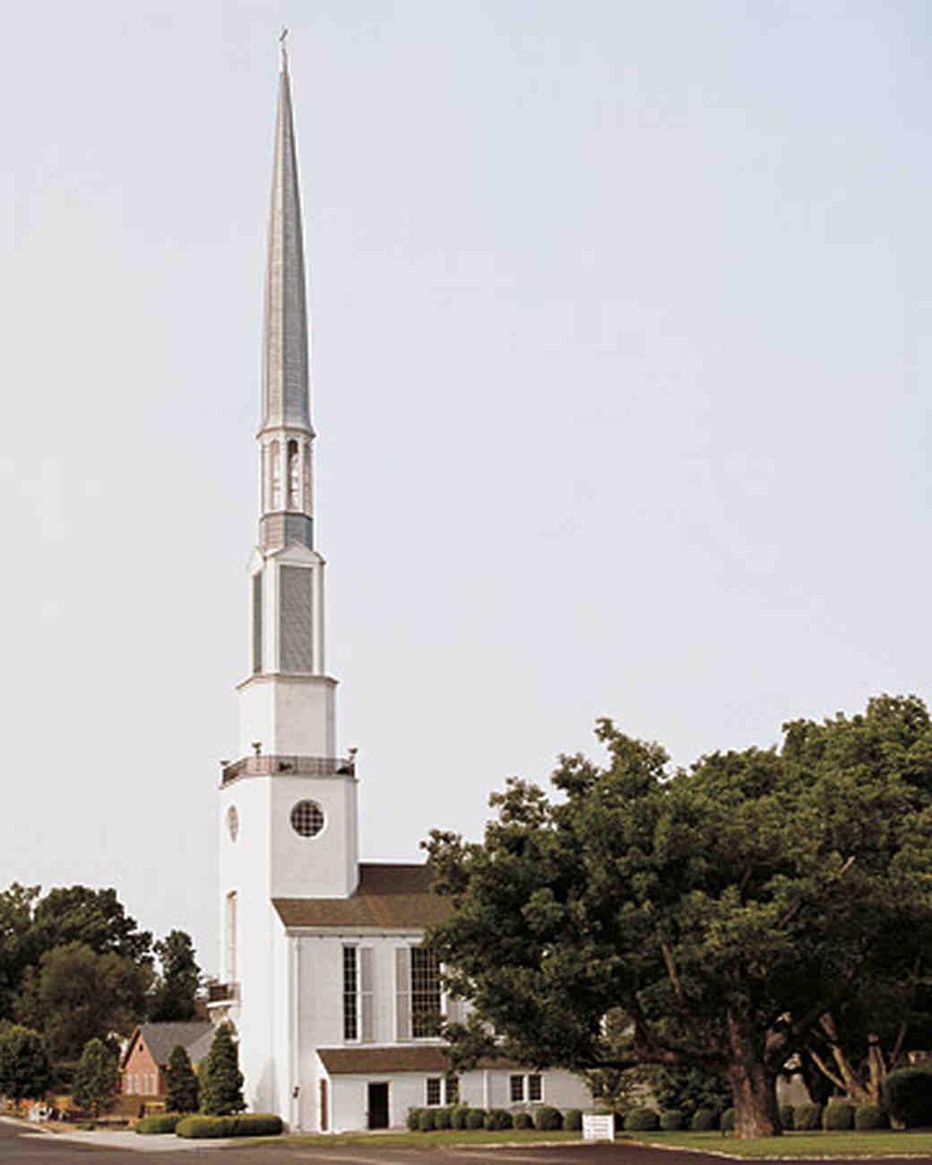 Woodmont Christian Church