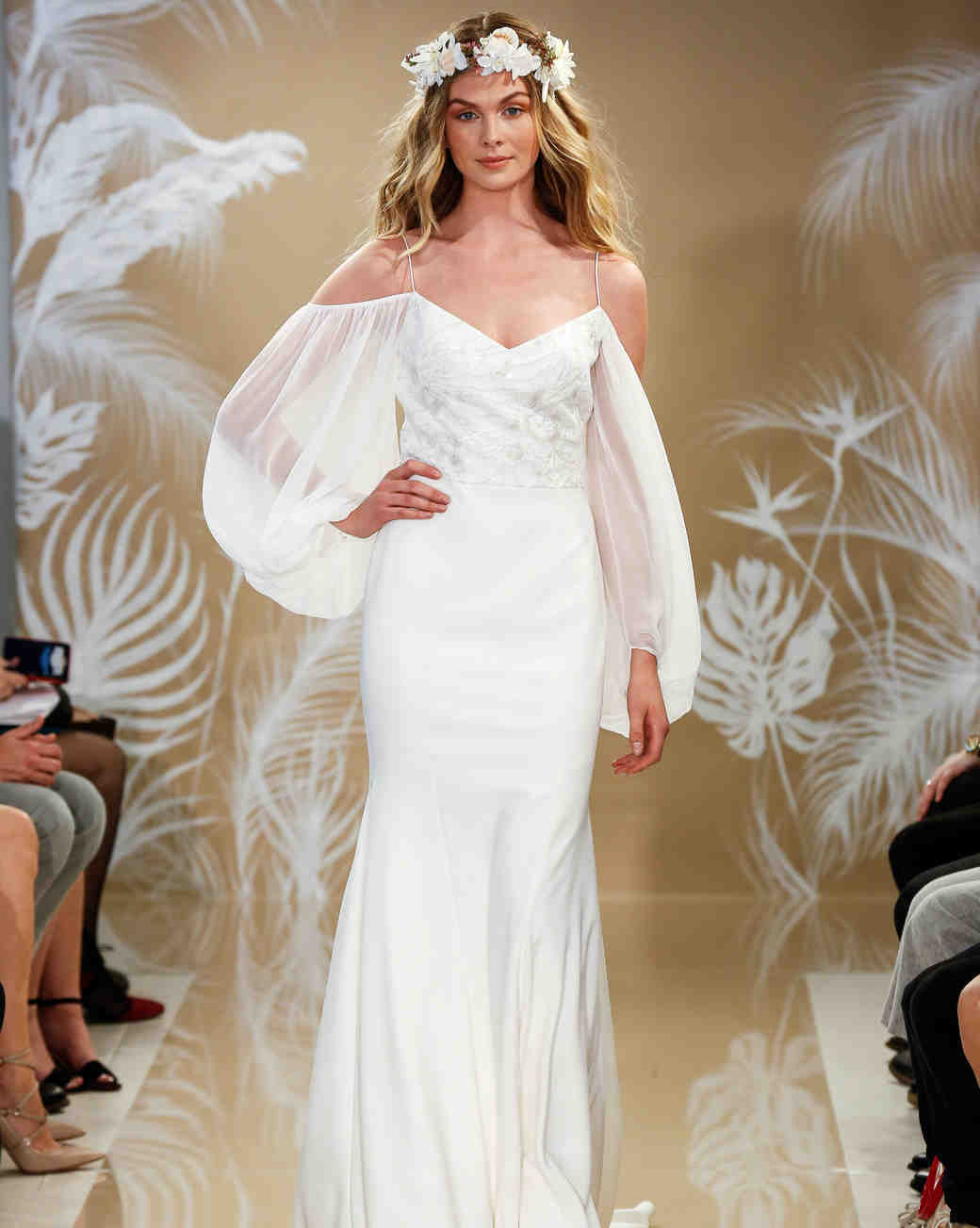 THEIA wedding dress 7 - Fall 2017