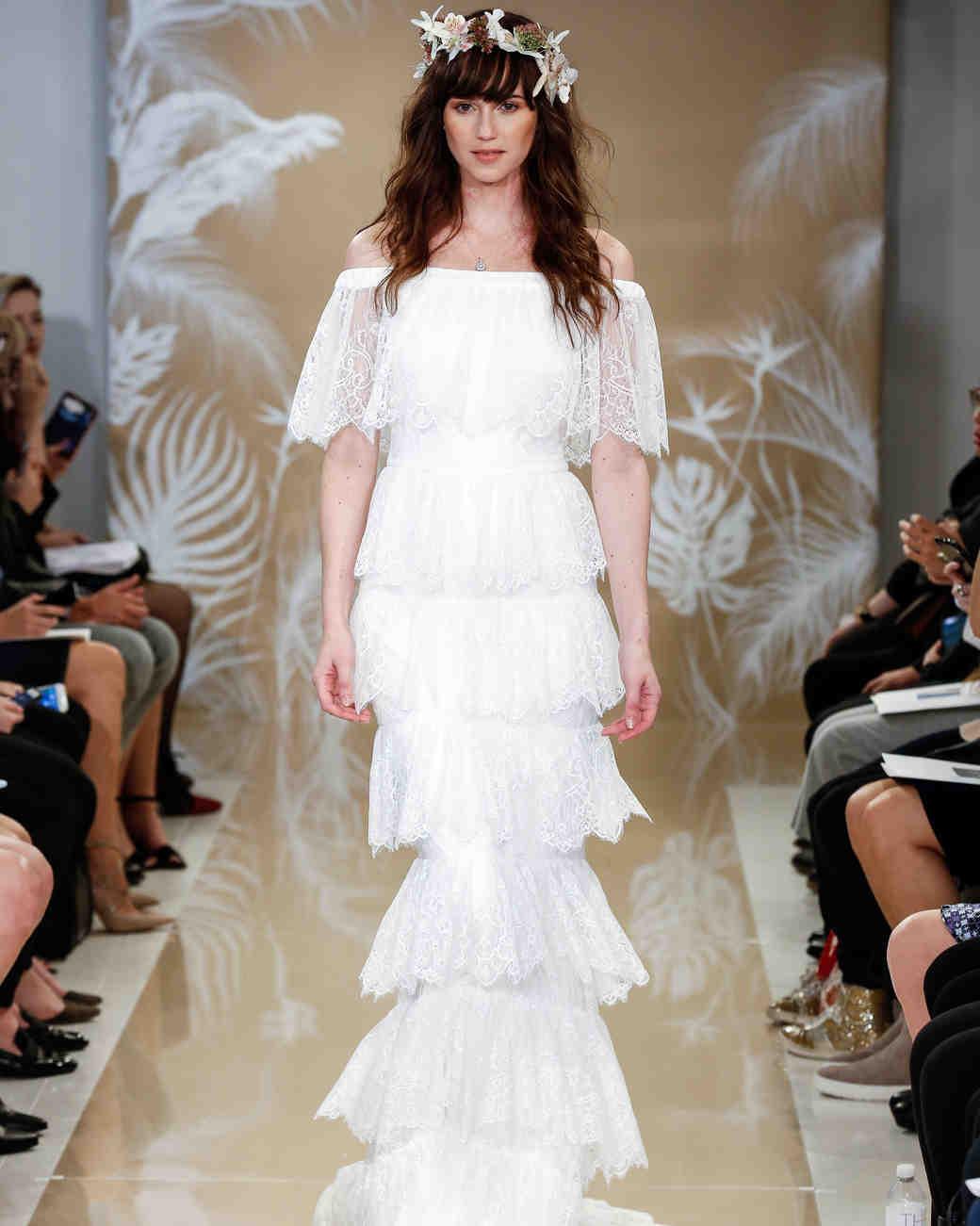 THEIA wedding dress 9 - Fall 2017