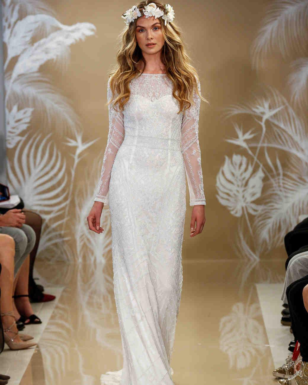 THEIA wedding dress 11 - Fall 2017