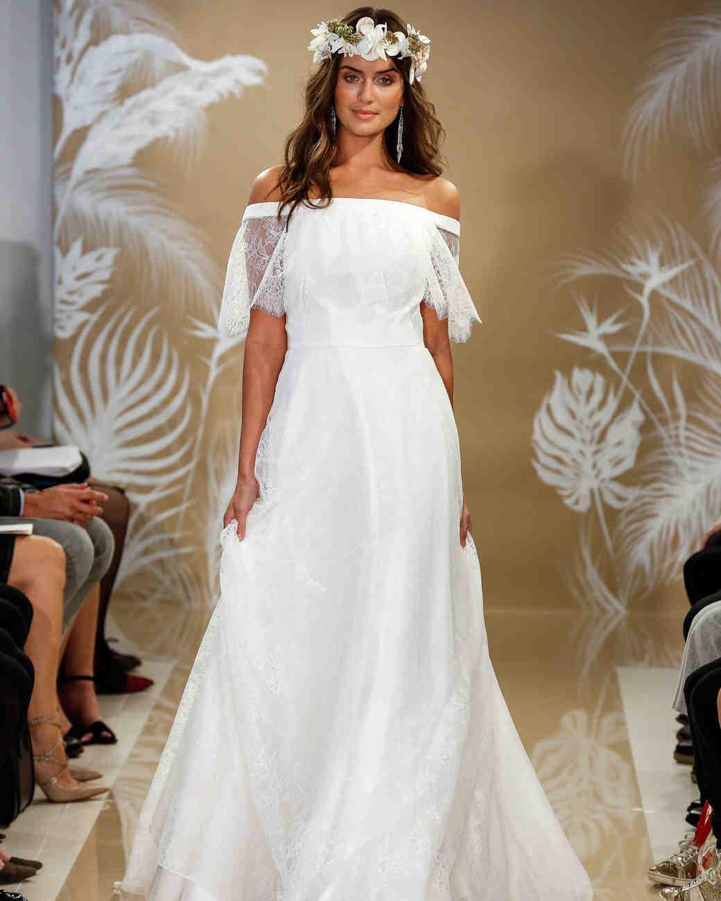 THEIA wedding dress 12 - Fall 2017
