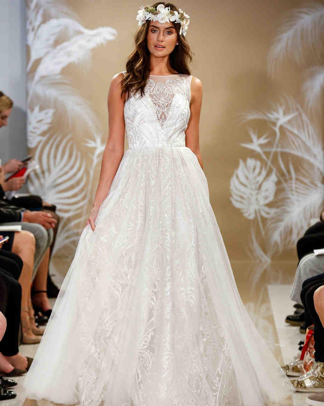 THEIA wedding dress 20 - Fall 2017