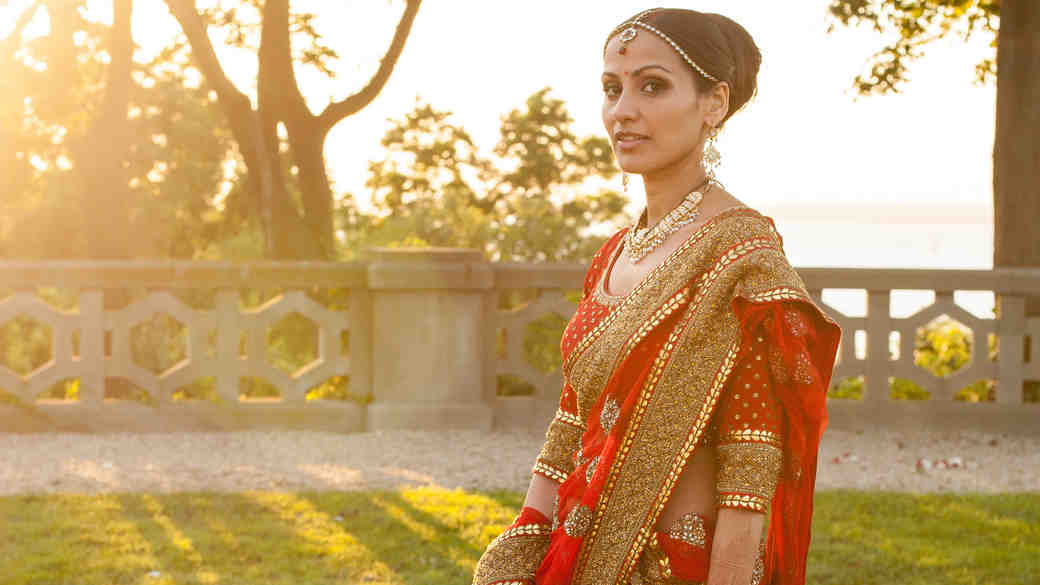 Attending a Mehndi Party? Here's Everything You Need to Know
