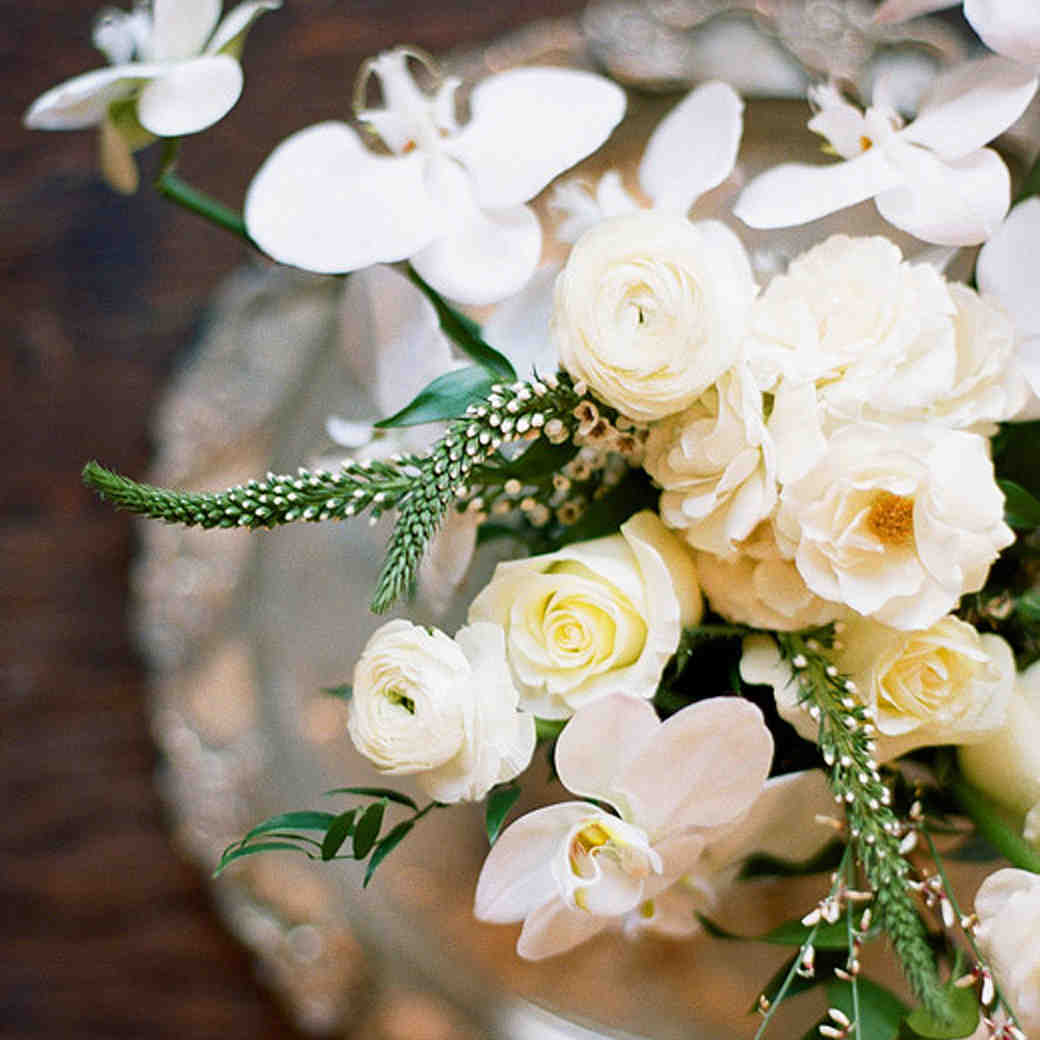 Things You Should Never Say to Your Wedding Florist