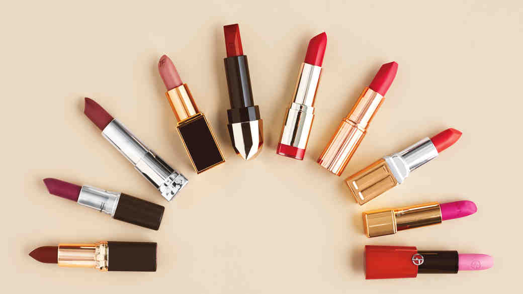 The 10 Best Matte Lipsticks for Brides