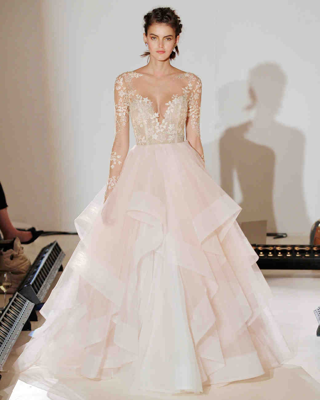 Wedding Gown Trends: The 9 Best Wedding Dress Trends From Bridal Fashion Week