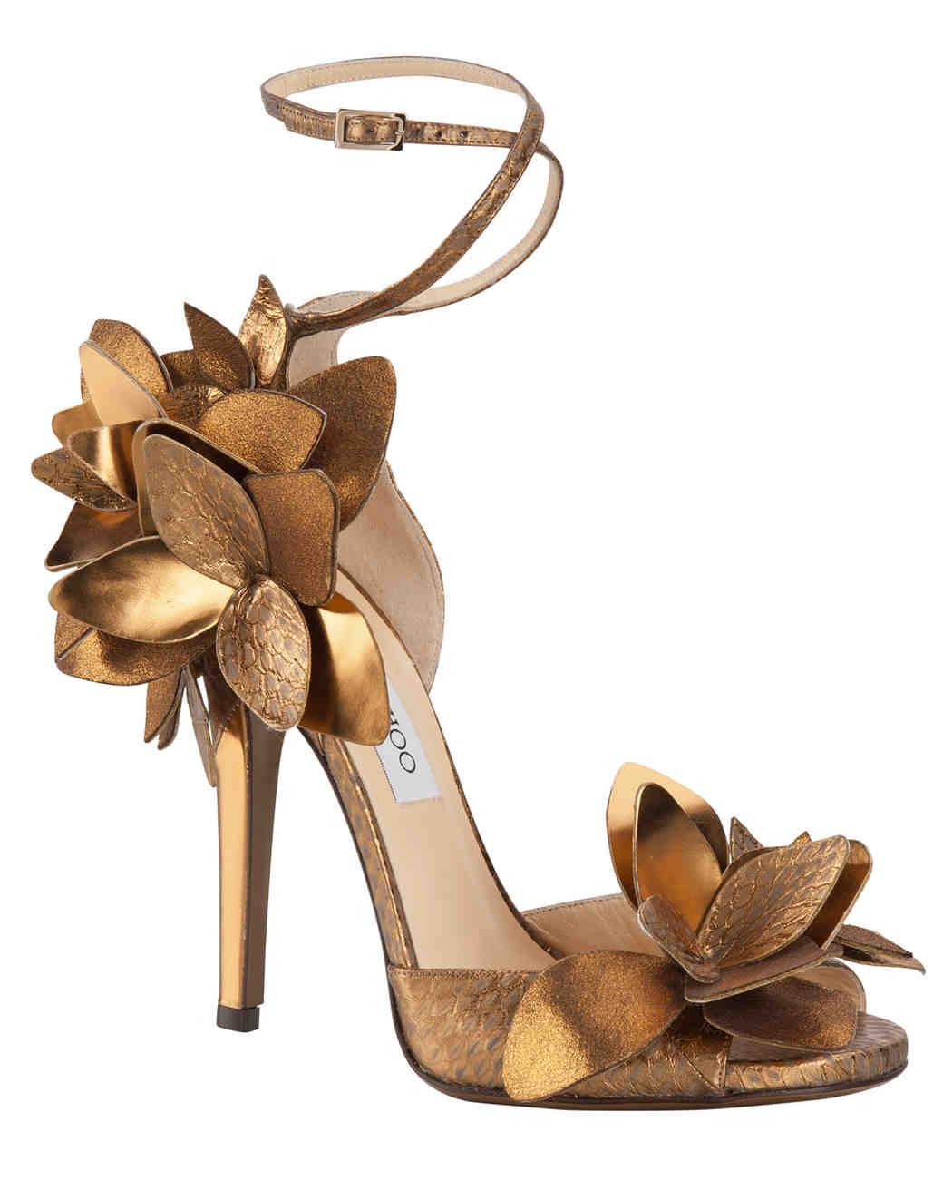 Copper Shoes Wedding 006 - Copper Shoes Wedding