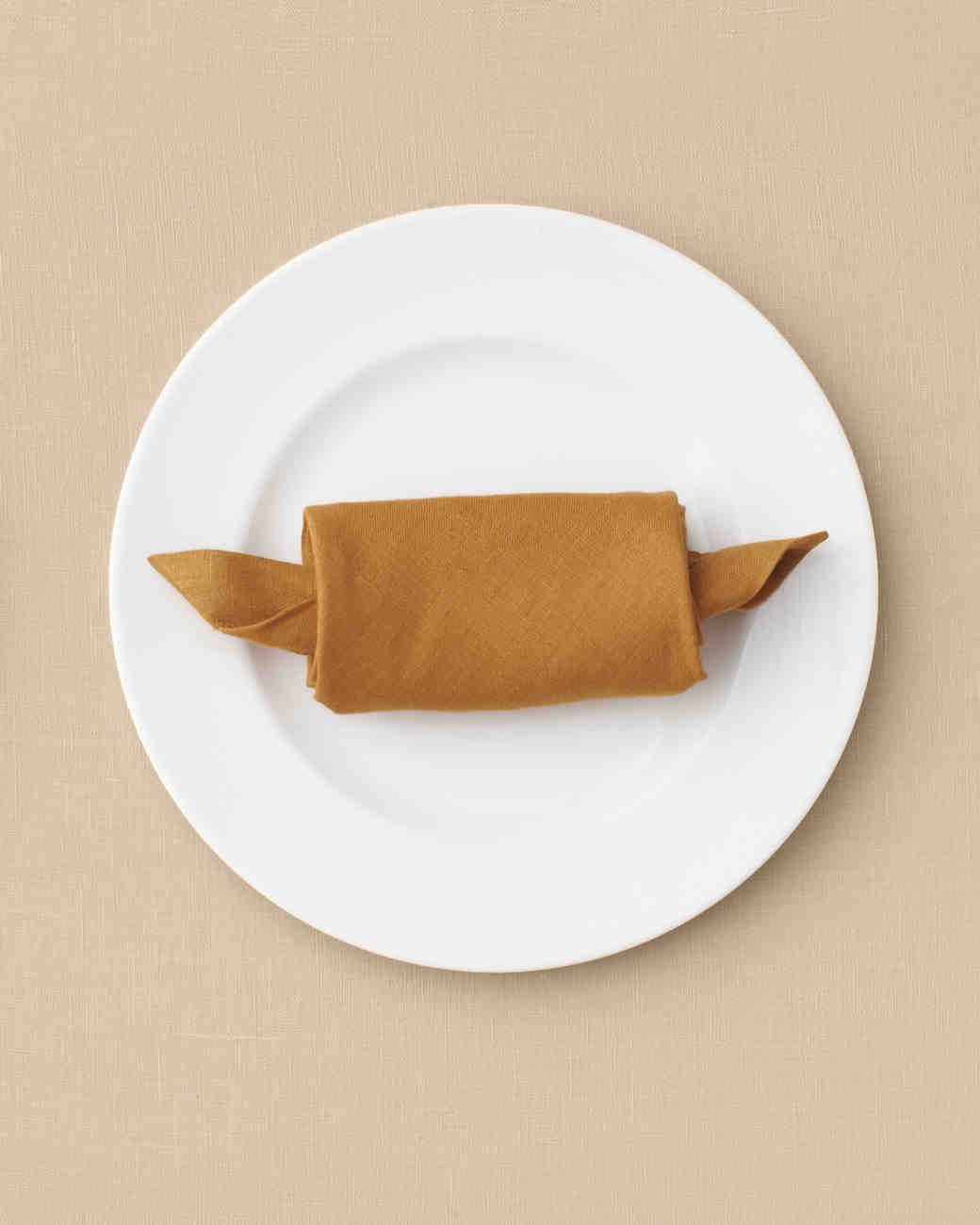 Napkin Folding Ideas For Weddings: 7 Ways To Fold A Table Napkin For Your Big Day And Every