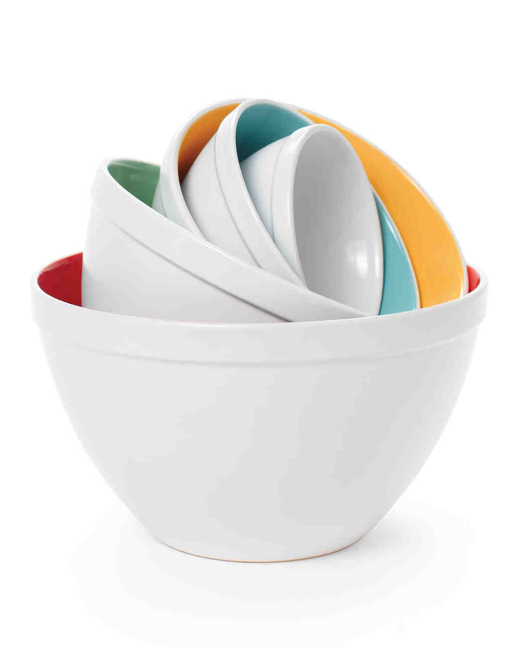 10 pro picks for your kitchen registry martha stewart for Sur la table mixing bowls