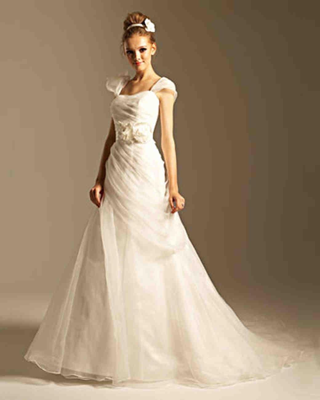 Jcpenny Wedding Dress - Vosoi.com