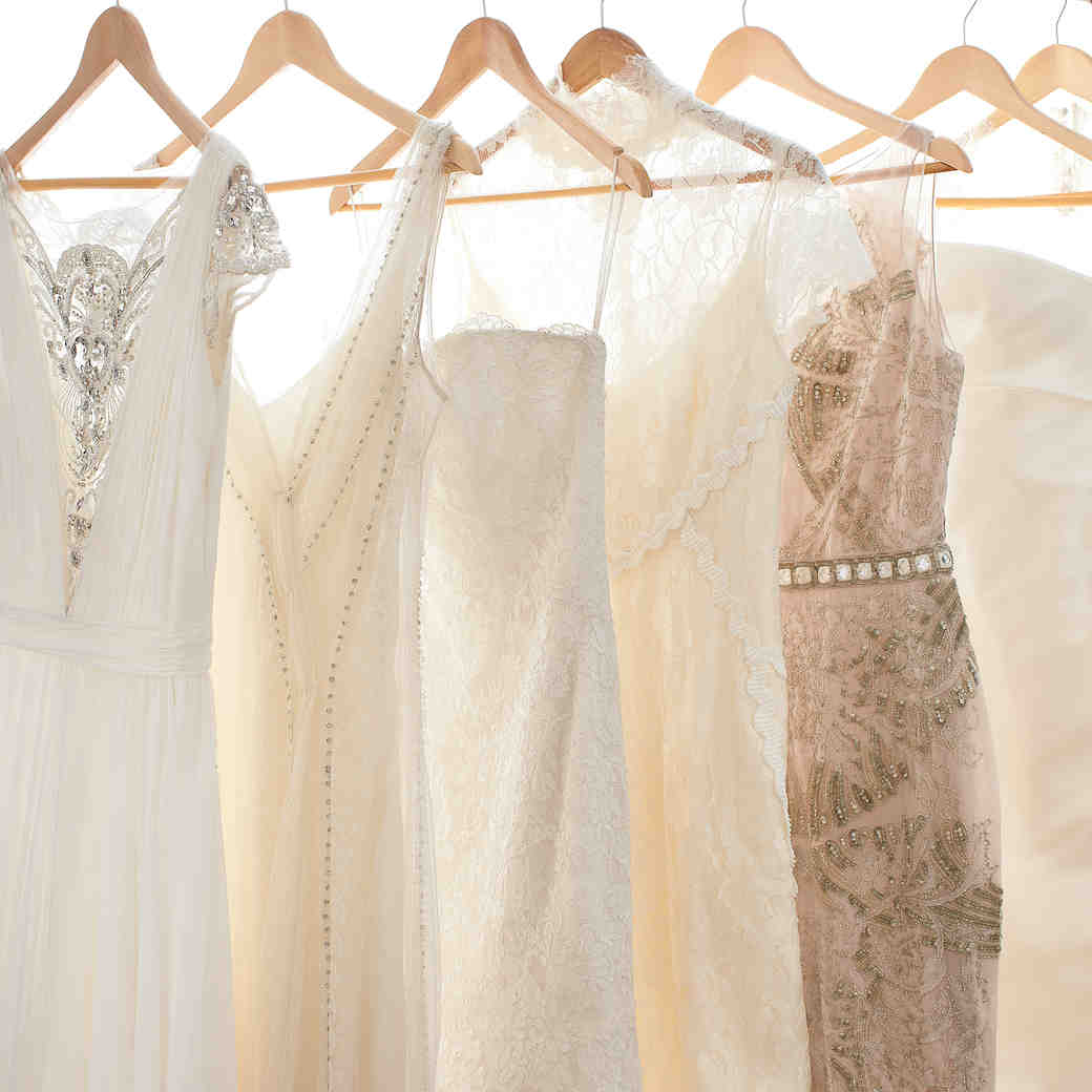 The Ultimate Guide to Wedding Dress Fabrics