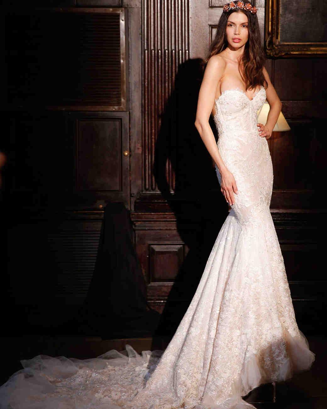 "Berta Bridal ""Veronica"" Dress"