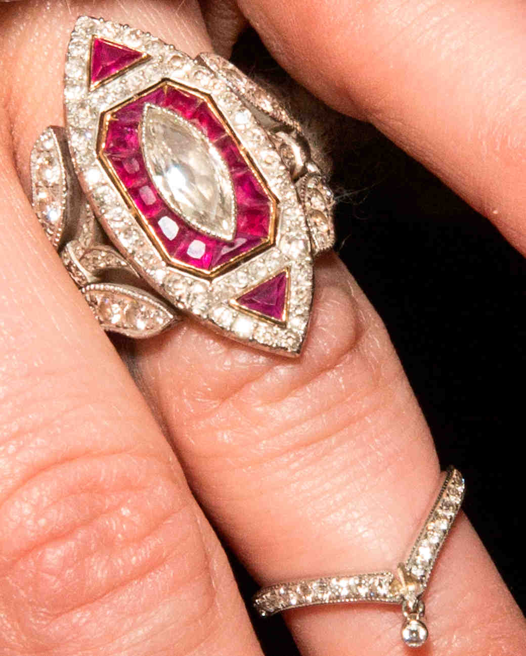 10 Most Expensive Celebrity Diamond Engagement Rings