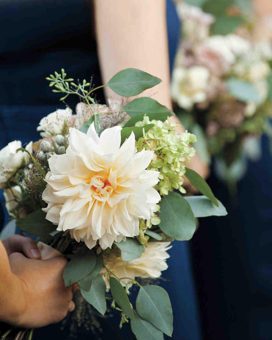 Real Wedding: Esther And David, Pocantico Hills, New York