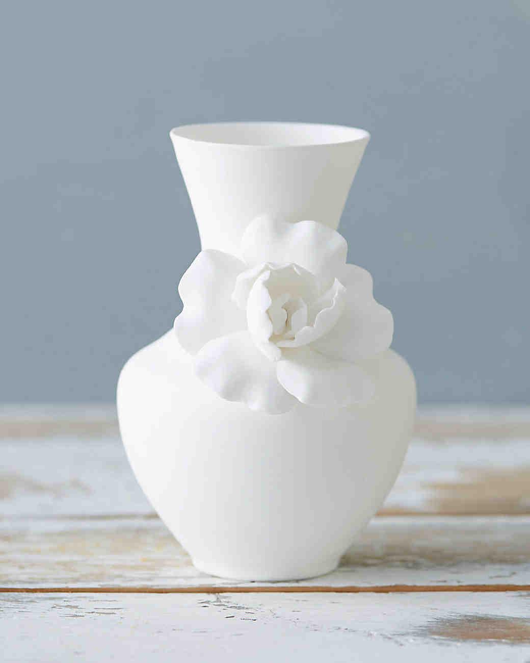 Peony Vase
