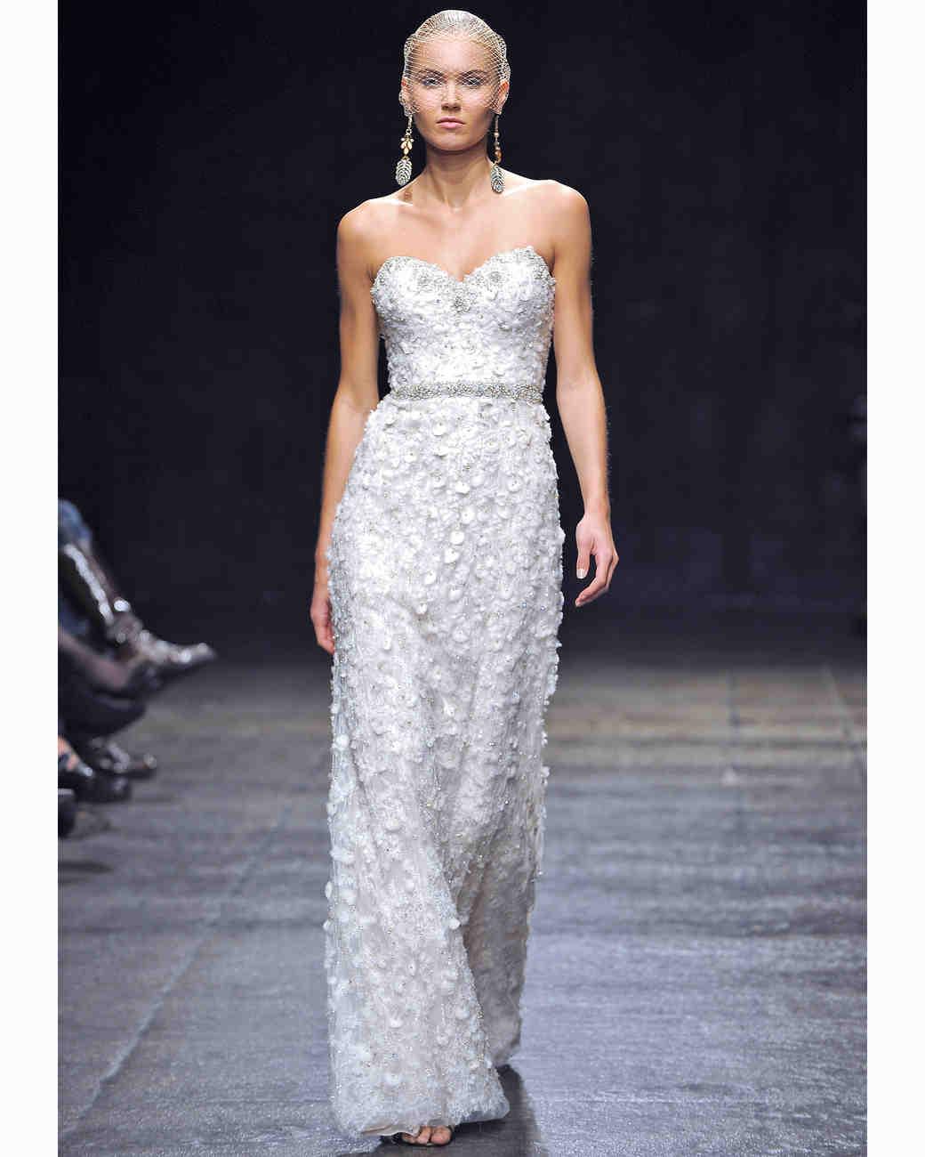 Wedding dresses floral embellishments bridesmaid dresses for We buy wedding dresses