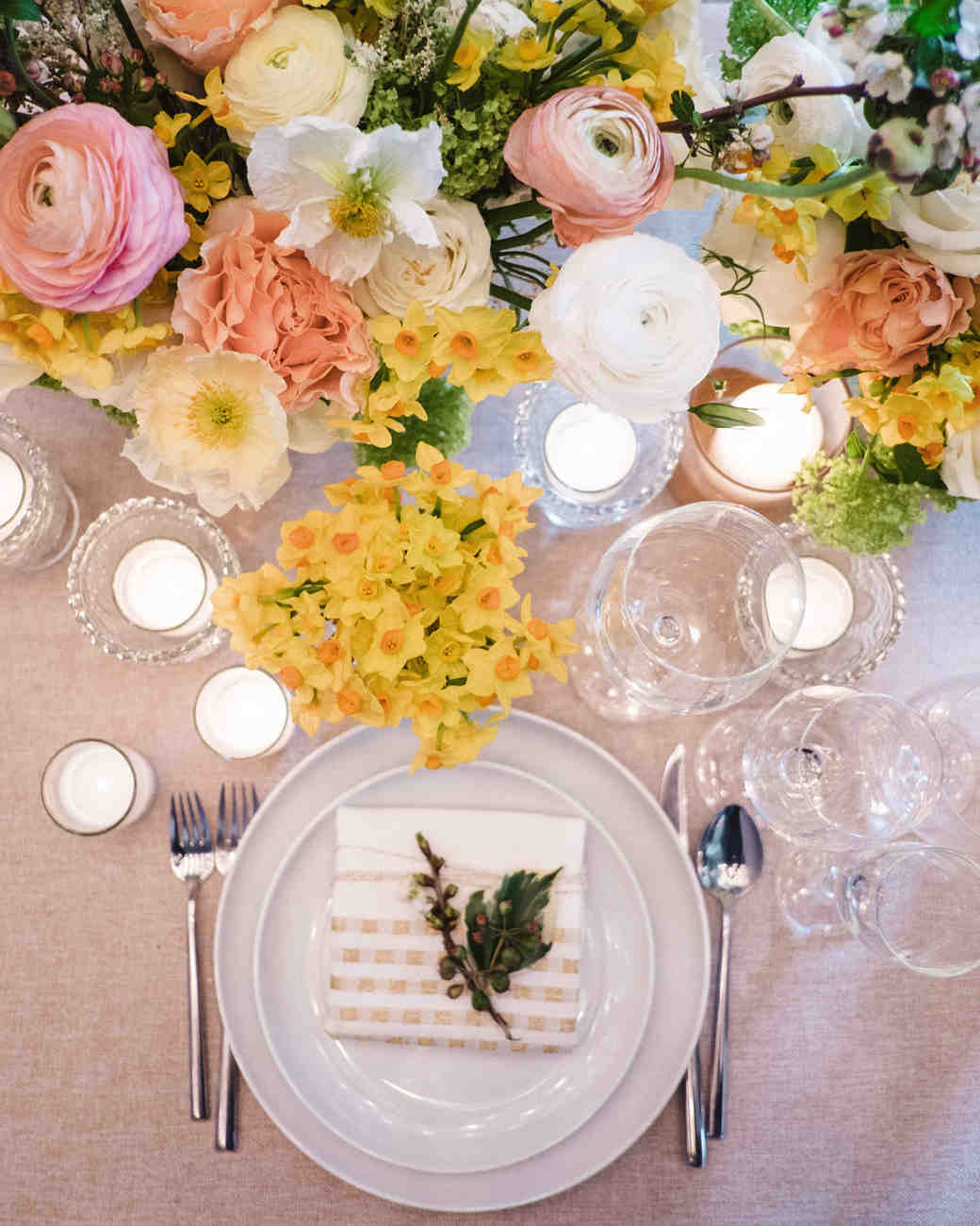 Darcy's Diary: Go Inside the Martha Stewart Wedding Party in Chicago!