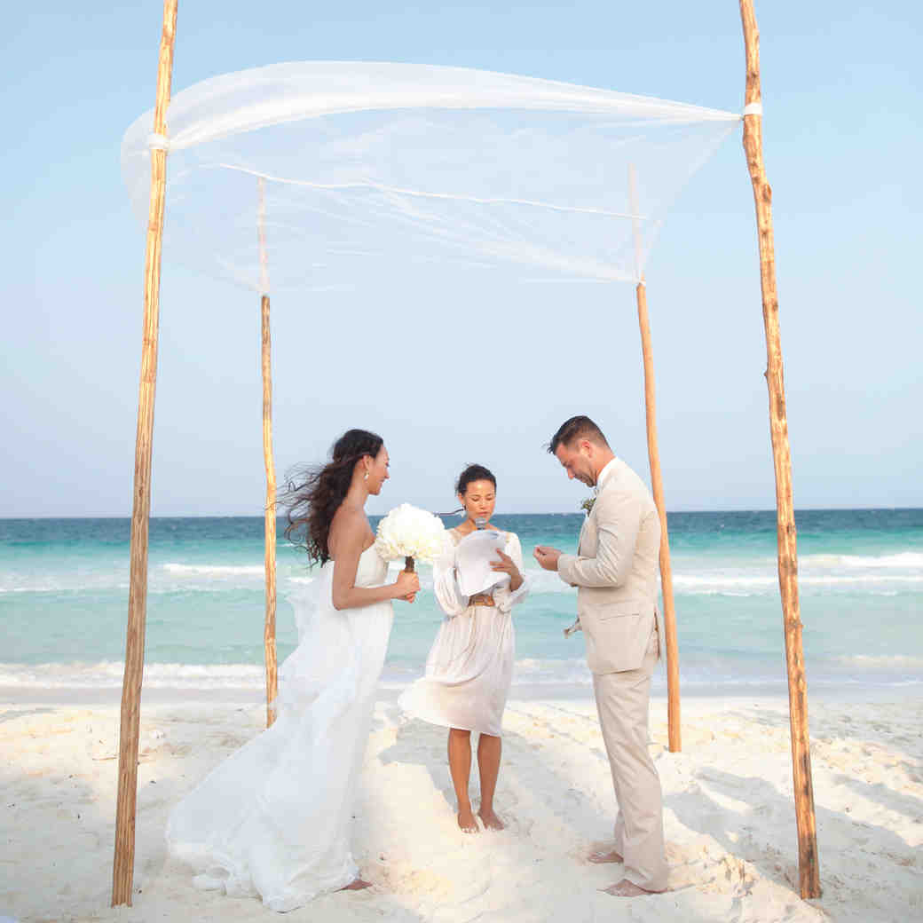 Destination weddings martha stewart weddings for What to know about destination weddings