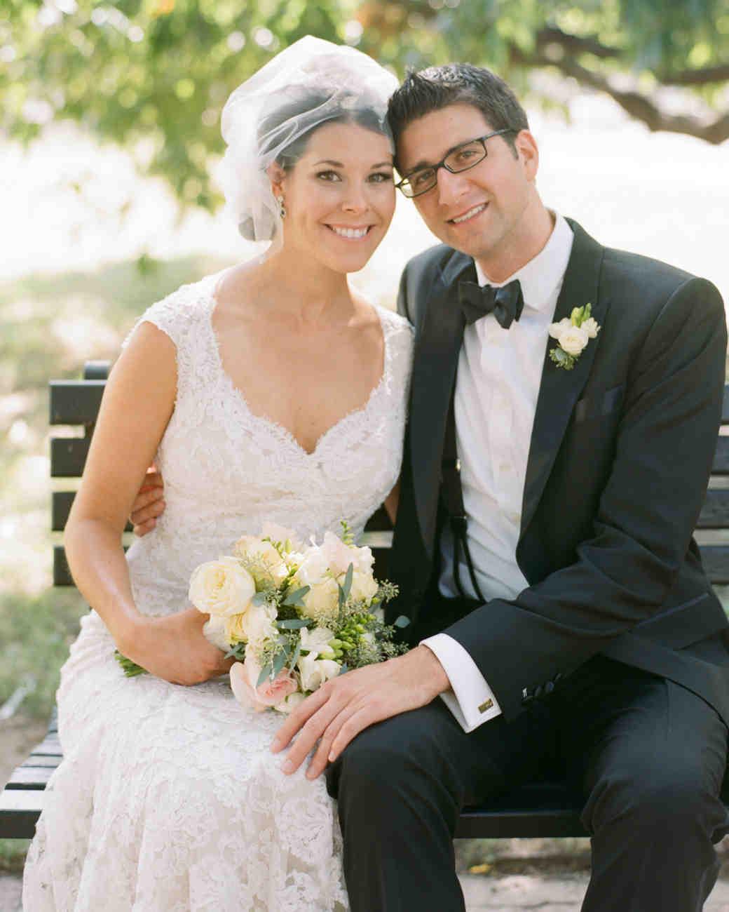 Rhett and jennifer wedding