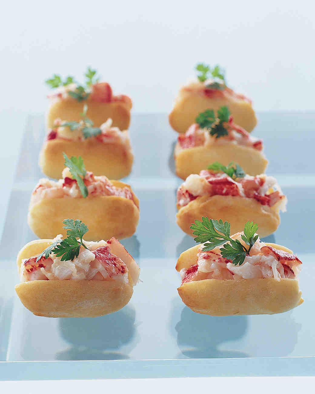 Little Lobster Rolls