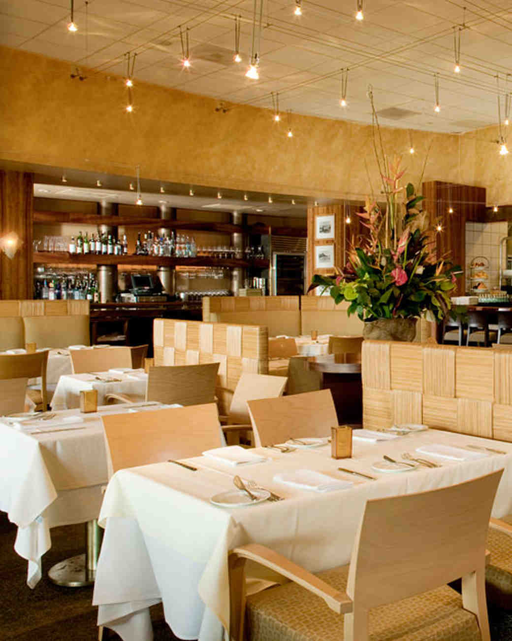 Amazing Restaurants in Hawaii