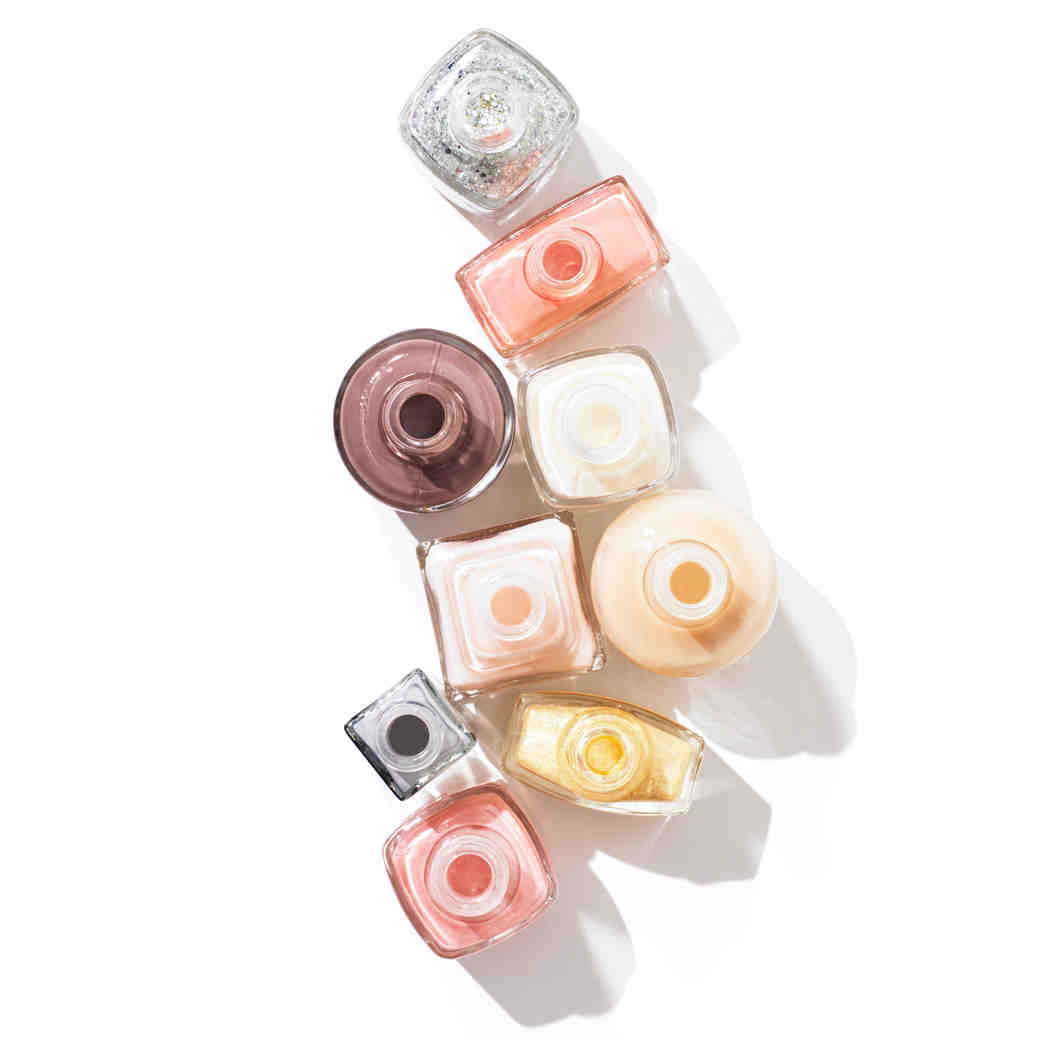 The Ultimate Guide to Every Type of Nail Polish