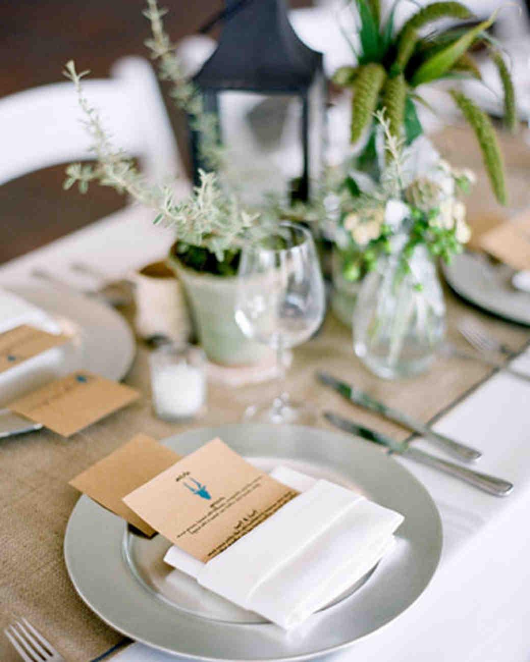 diy table runners martha stewart weddings kabar bola terbaru