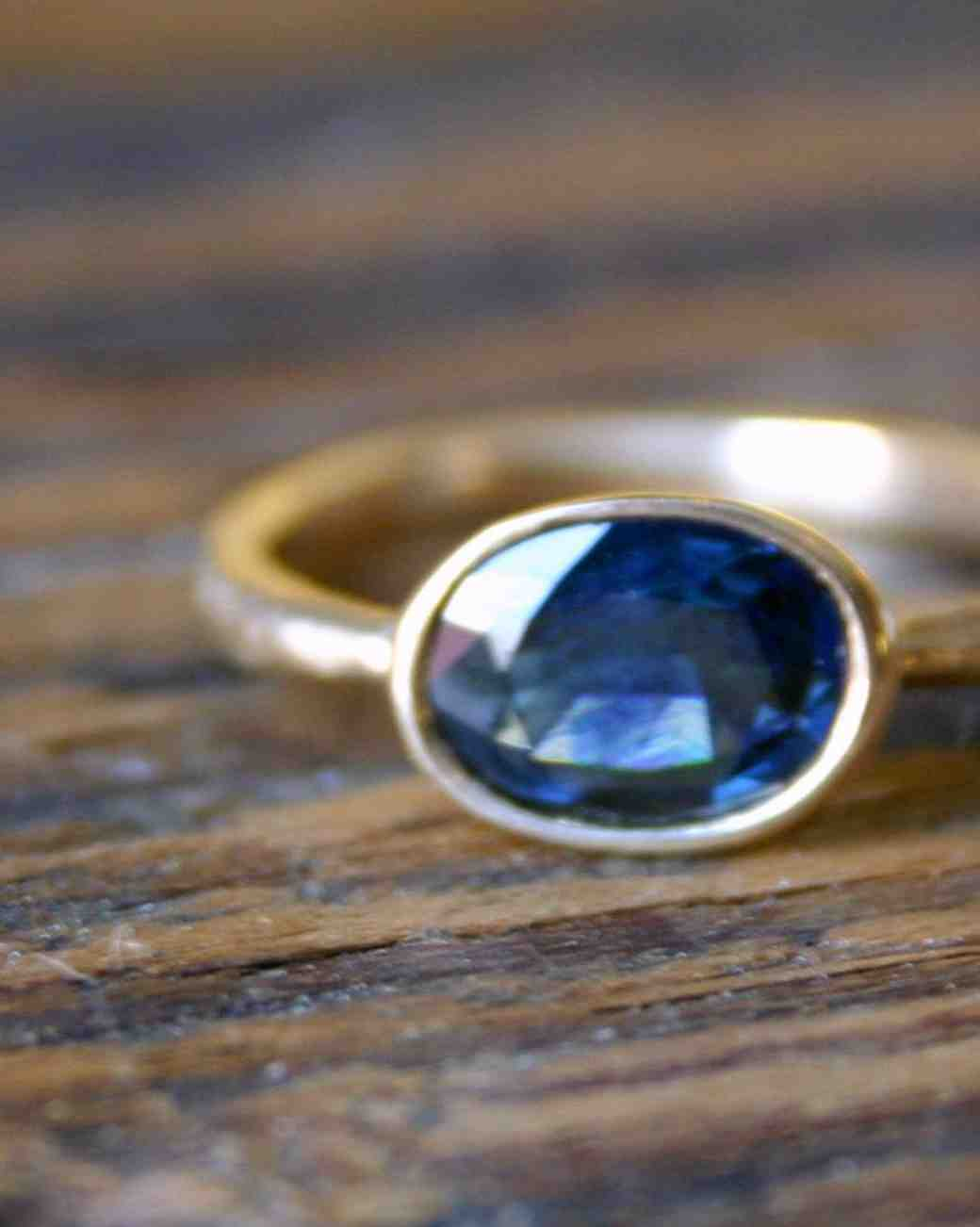 3 Questions for California Jewelry Designer Kate Ellen on the Latest Engagement Ring Trends