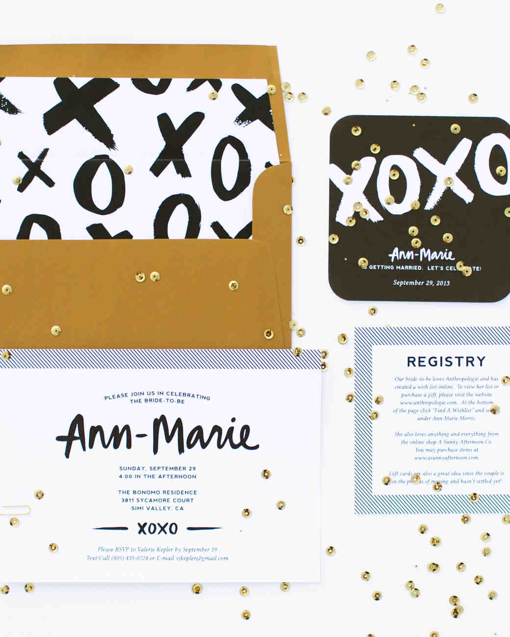 Everything You Need to Know About Bridal Shower Invitations