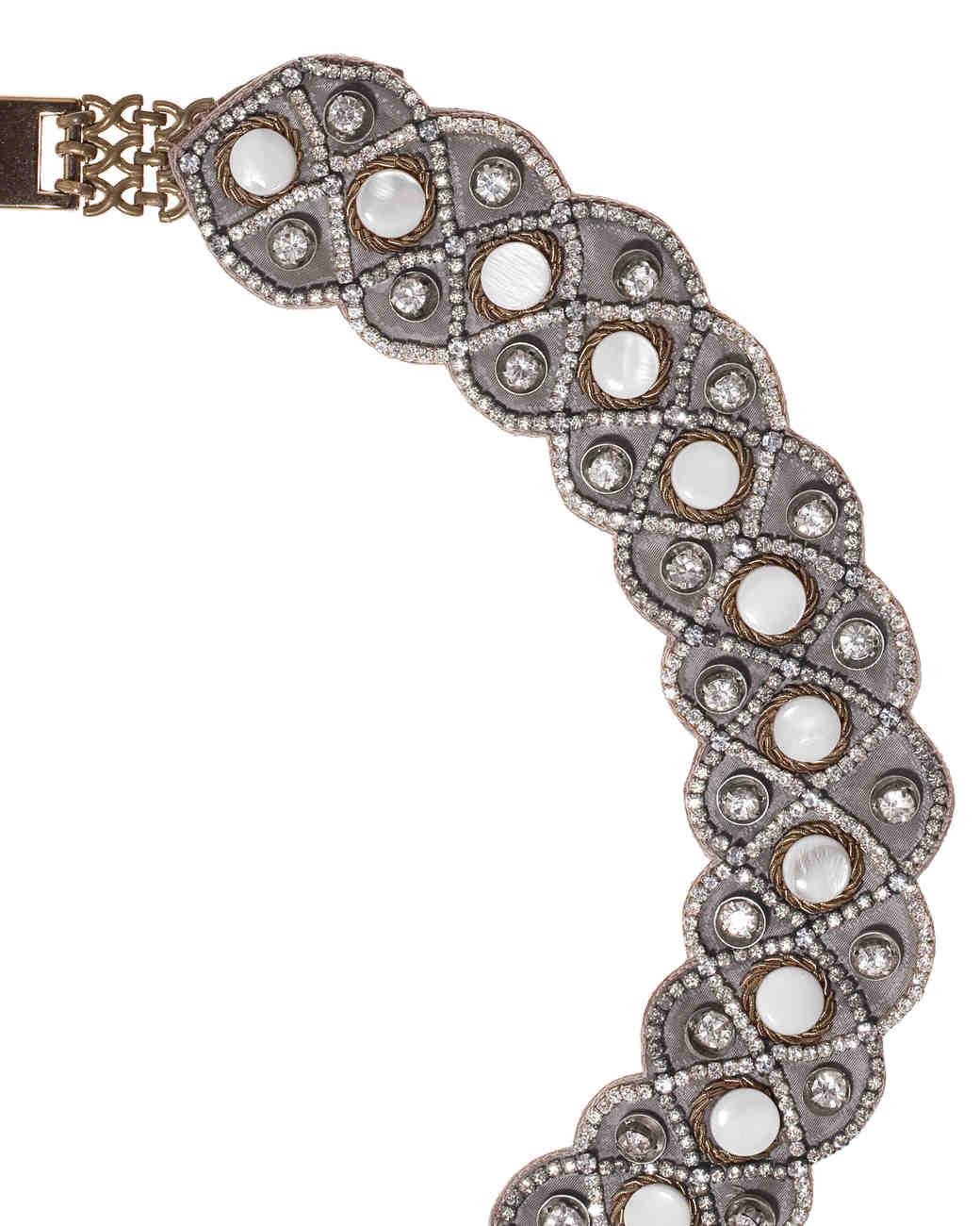 Bridal Jewelry For Every Wedding Dress Style Martha
