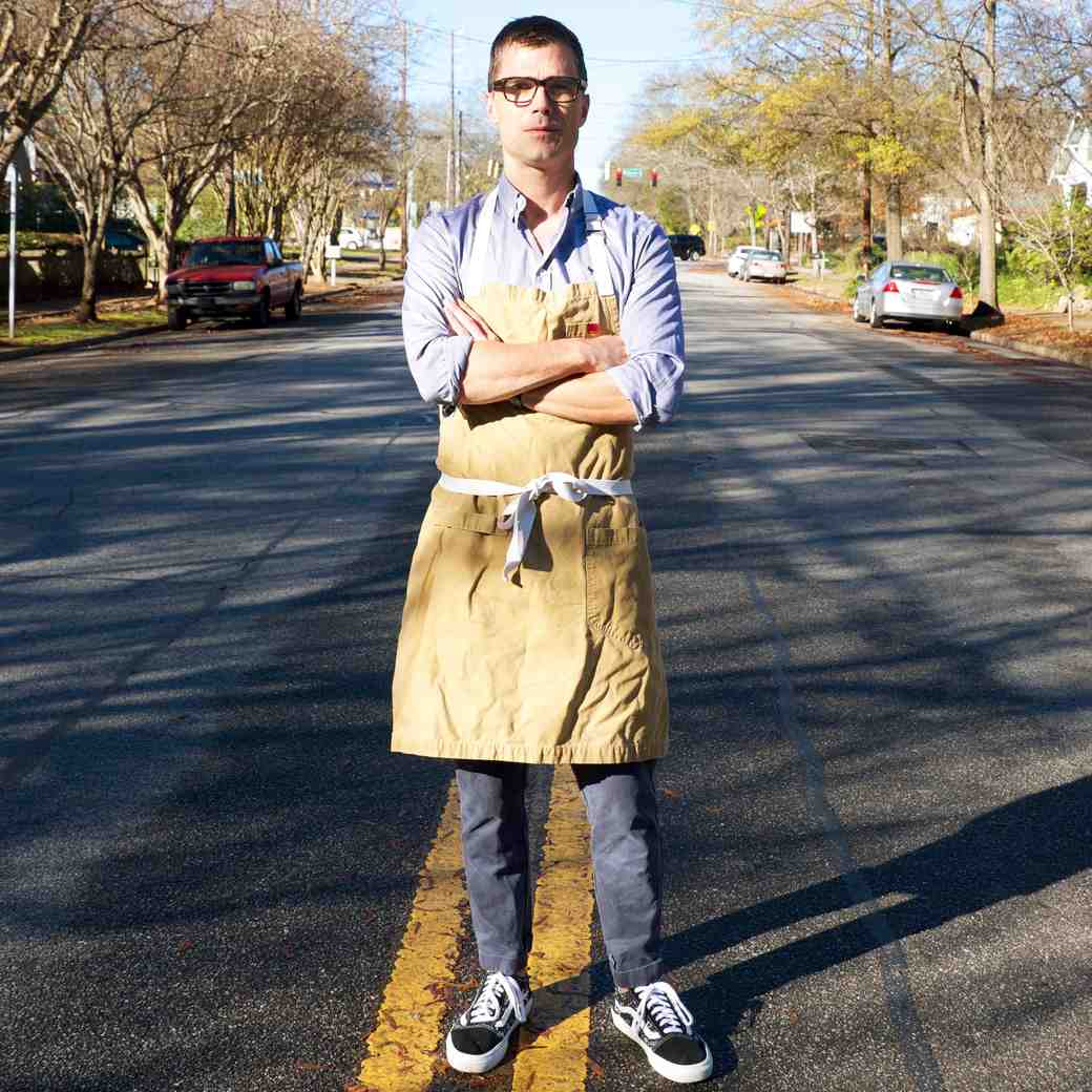 Top Chef Hugh Acheson Talks Honeymooning: From His Go-To In-Flight Snack to the One Thing You Always Need to Pack
