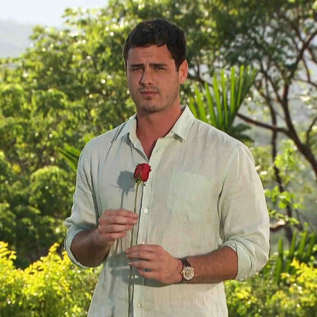 Bachelor Ben Higgins Confirms He's Engaged!