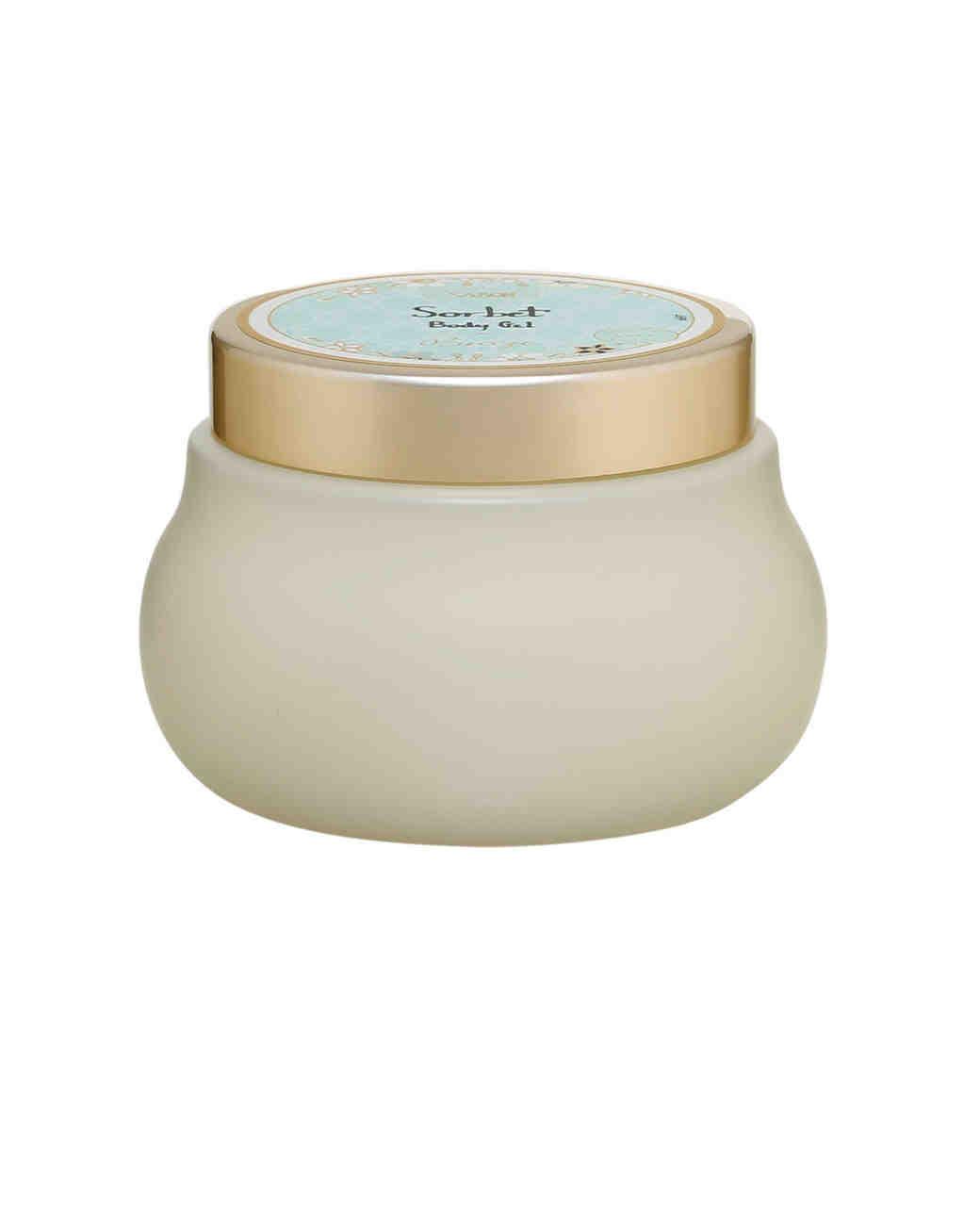 body cream sabon body gel