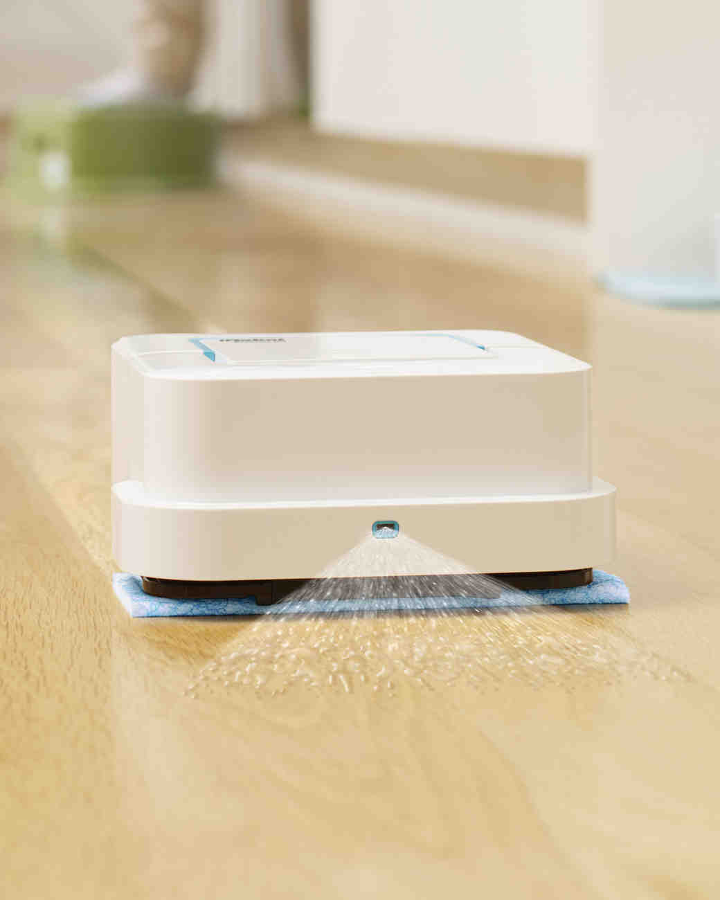 irobot braava jet kitchen