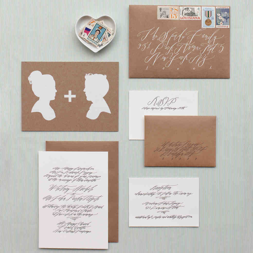 Working With a Wedding Stationer: 3 Things To Know