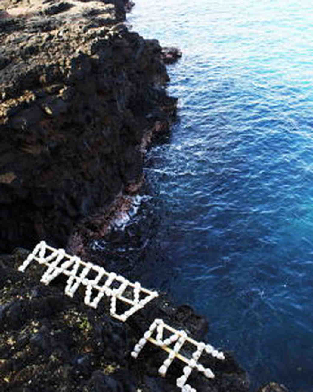 11 Perfect Marriage Proposals