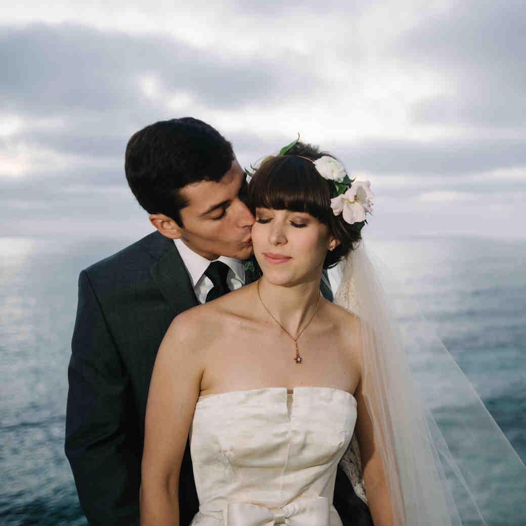 A Whimsical Vintage Destination Wedding in California