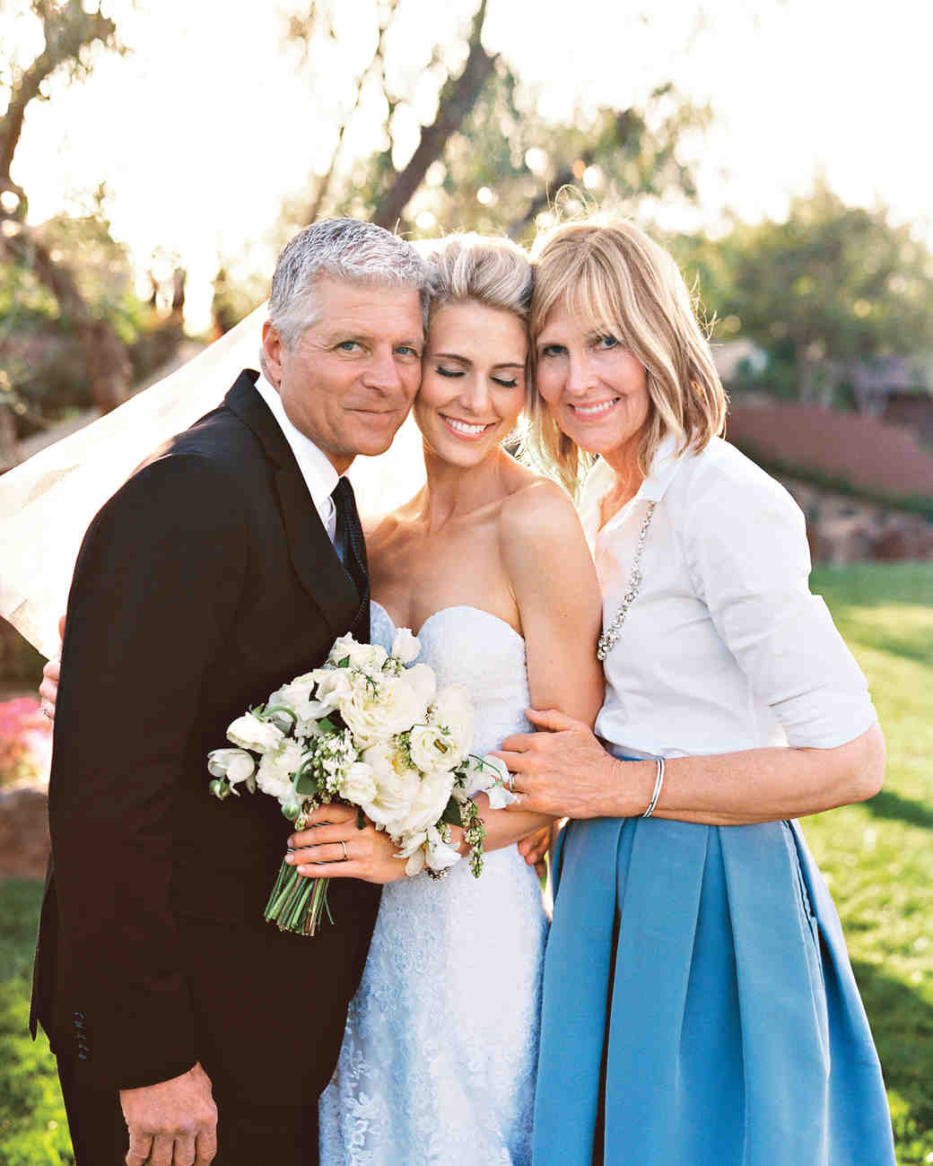 Who Gets the Final Say in Wedding Planning When Your Parents Are Paying?