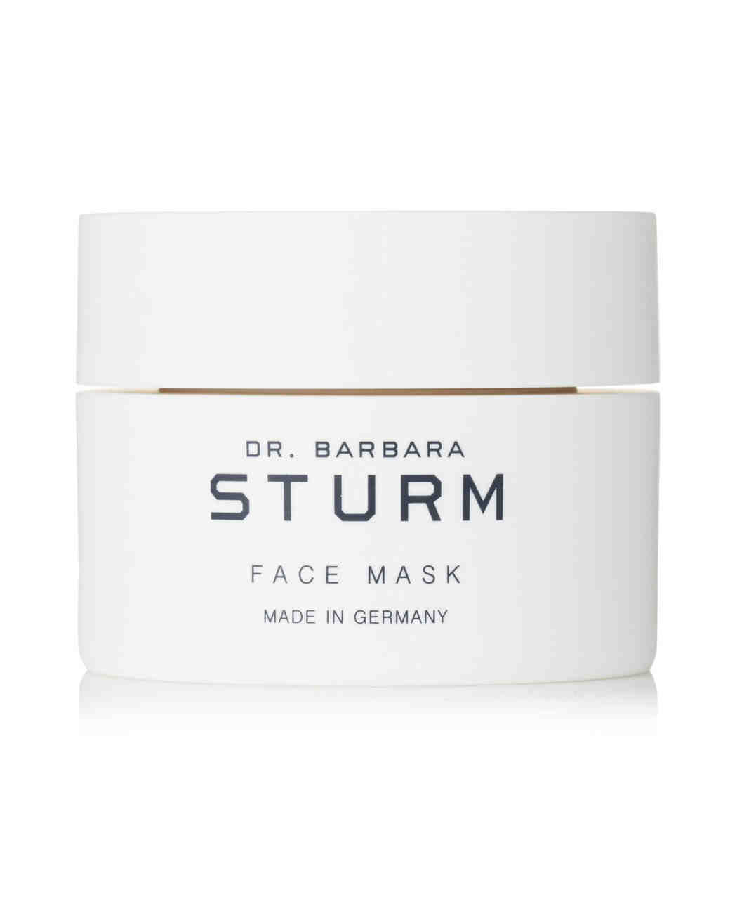 dr barbara sturm face mask