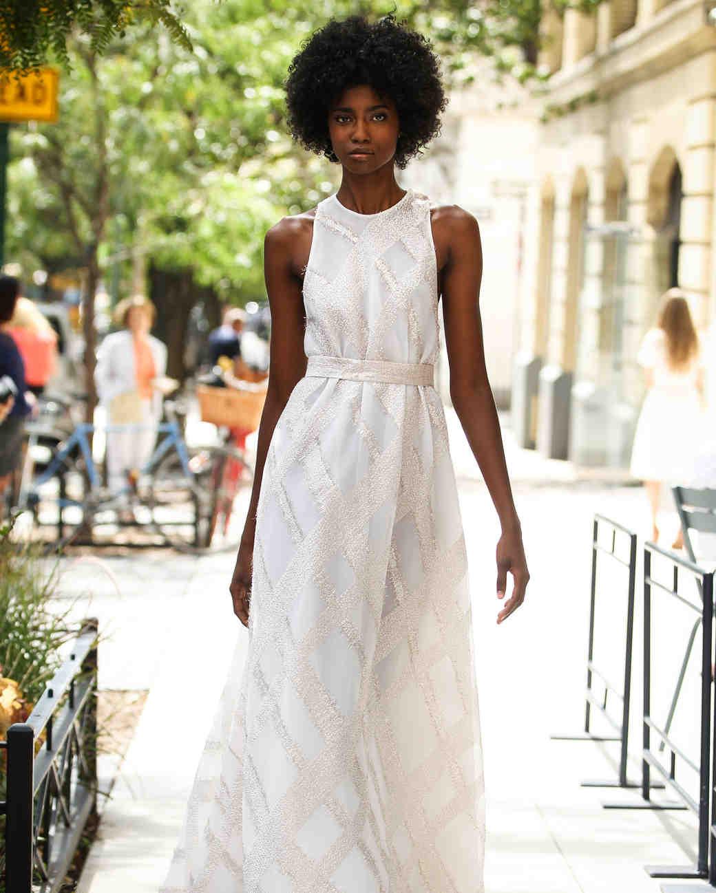 Lela Rose NYFW Spring 2017