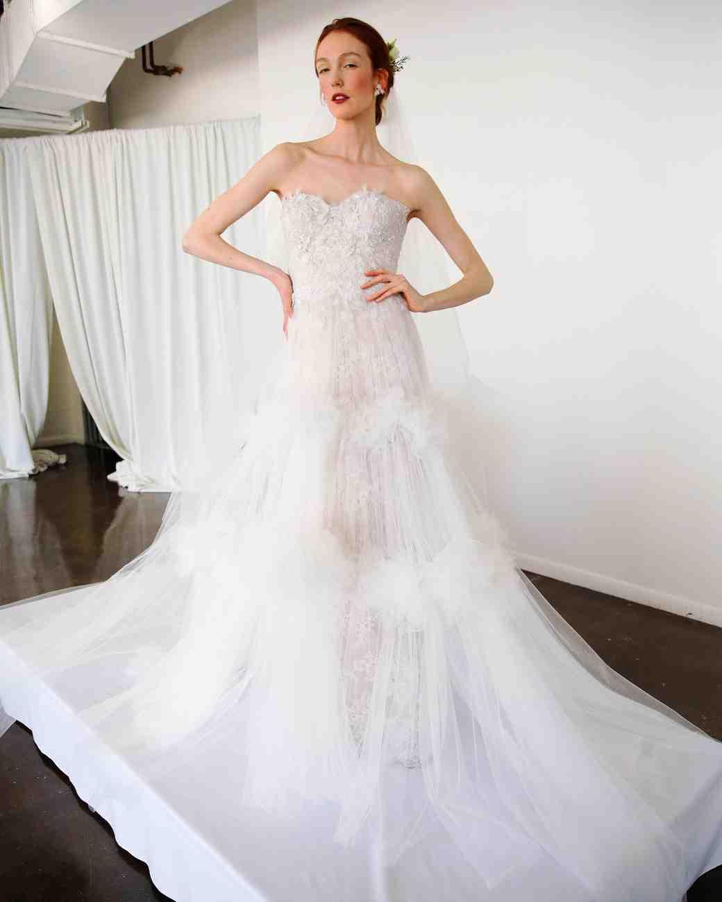 Marchesa Wedding Dress Price. Best Marchesa Spring Wedding Dress ...