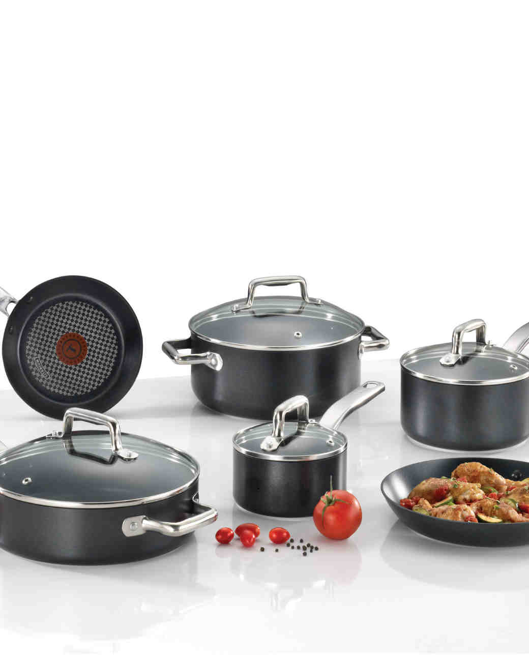 prograde nonstick pots set