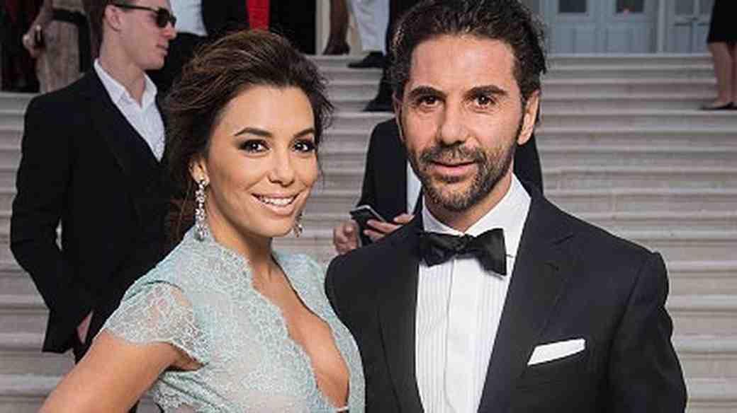 Eva Longoria Opens Up About Newlywed Bliss with Husband Jose Bastón