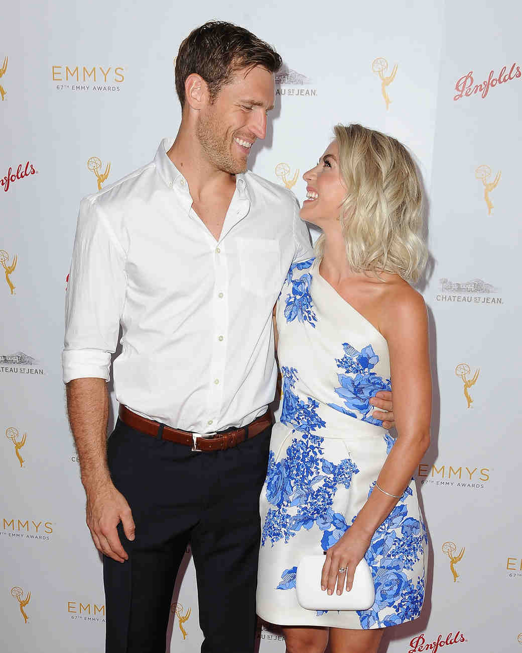 Julianne Hough Dishes on Her Upcoming Wedding to Brooks Laich