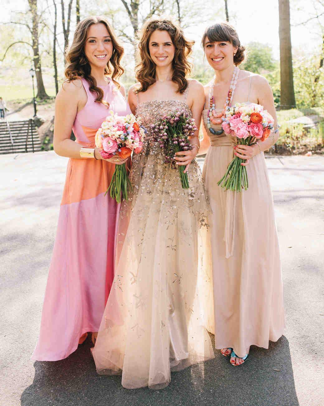 Jewish Wedding Dresses: 17 Jewish Wedding Traditions For Your Big Day