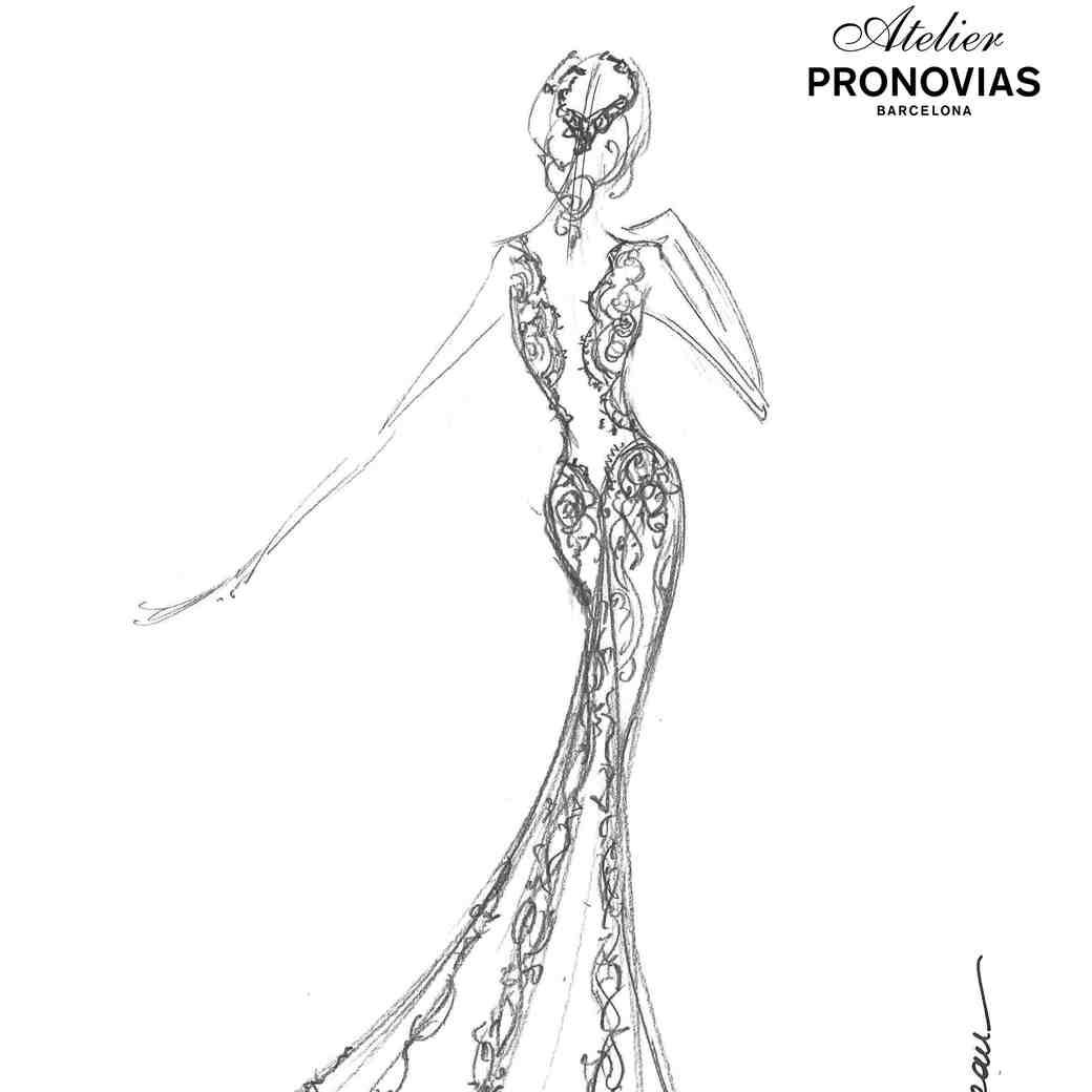 Watch Live: Pronovias Spring 2017 Bridal Fashion Show