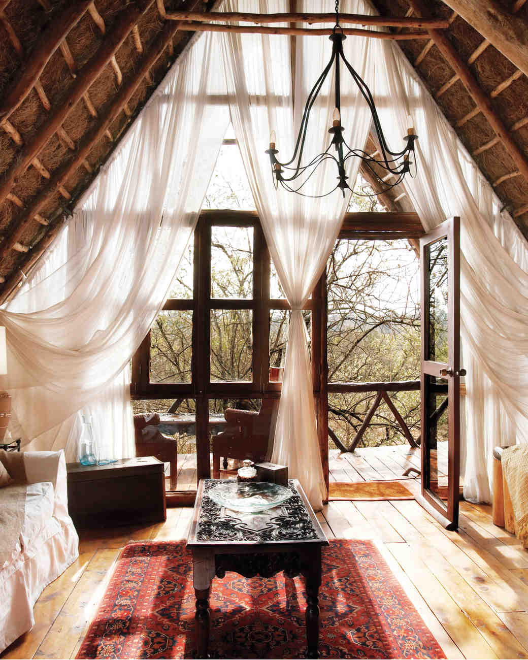 Exotic Tree Houses Exotic Honeymoon Stays For An Unforgettable Honeymoon Adventure