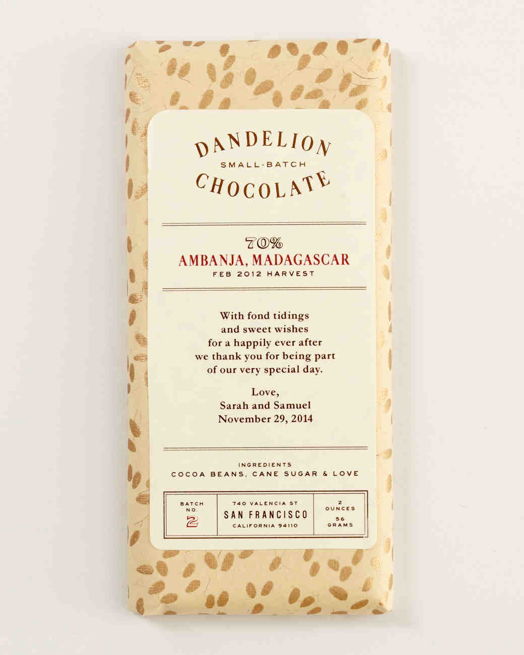 15 Candies and Chocolate Bars With Packaging That Is Pretty Enough ...